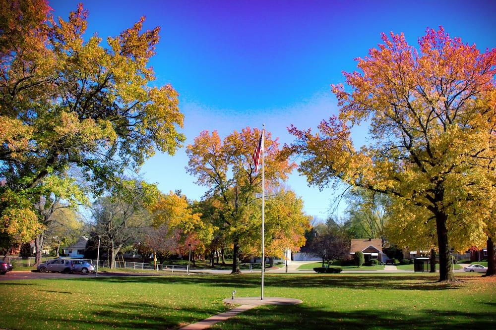 The Westmoor, Toledo