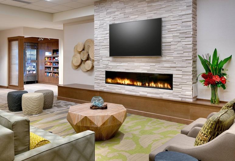 Fairfield Inn & Suites Denver West/federal Center, Lakewood, Lobby