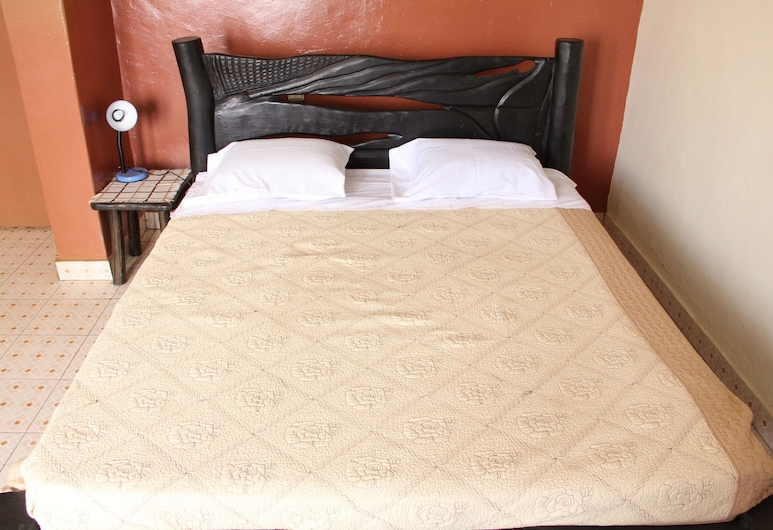 Joy Guesthouse, Kigali, Standard Double Room, 1 Double Bed, Guest Room