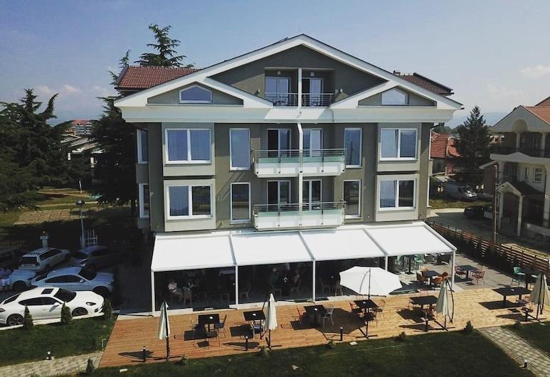 歐羅巴別墅飯店, Struga