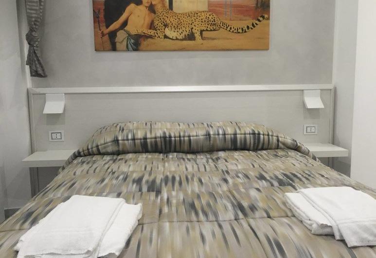Picaflor, Μιλάνο, Δίκλινο Δωμάτιο για Μονόκλινη Χρήση, Δωμάτιο επισκεπτών