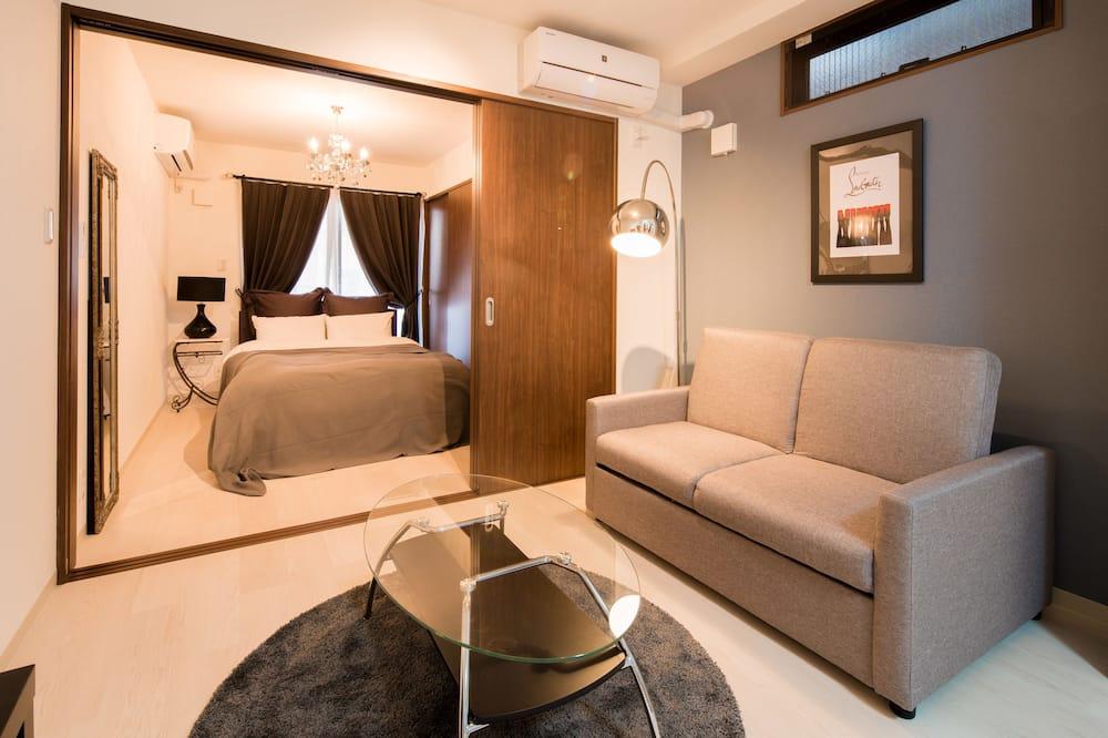Apartemen ( 101 ) - Kamar