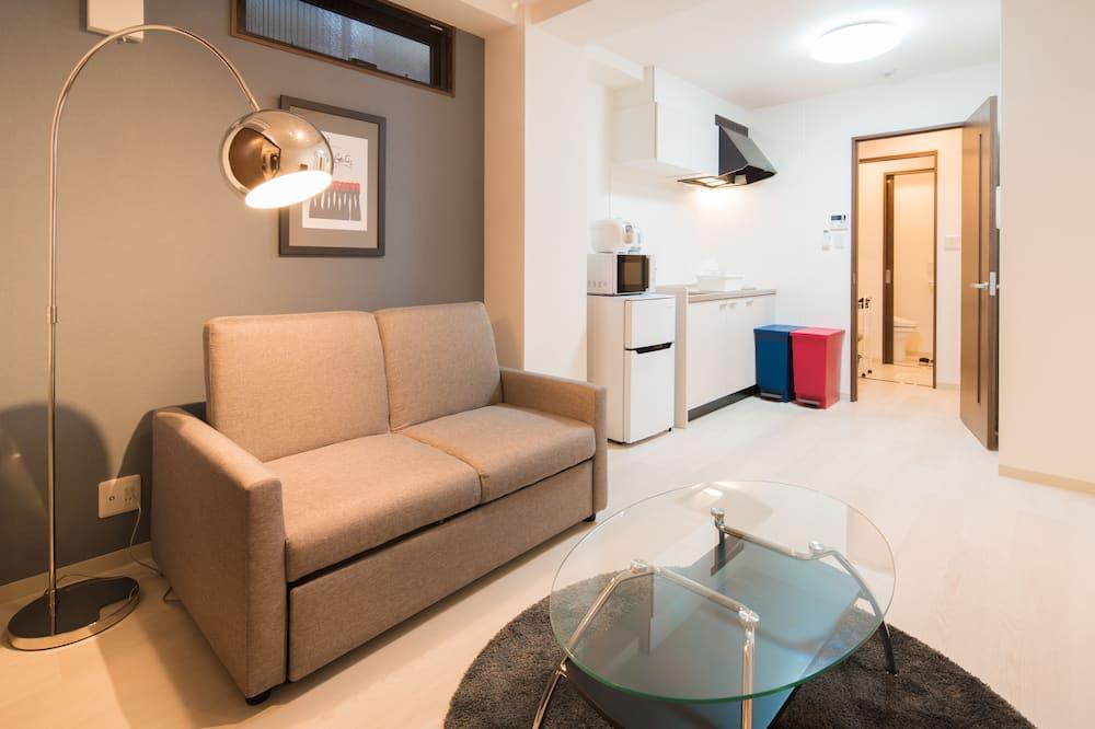 Apartemen ( 101 ) - Area Keluarga