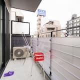 Apartment ( 202 ) - Balcony