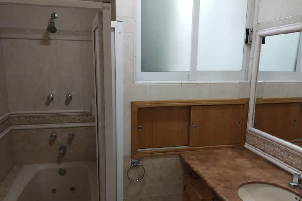 Luxury Duplex - Bathroom