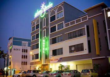 Picture of Alami Garden Apartment & Homestay in Shah Alam
