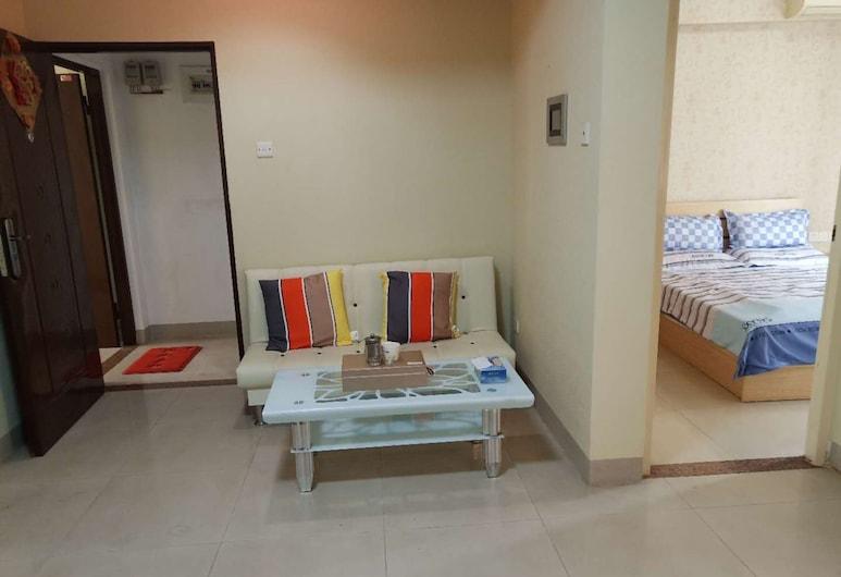 Comfortable and Gorgeous Garden suites, שיאנמן