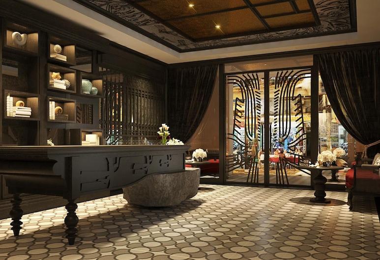 Au Co Art Classic Hotel & Spa, Hanoi
