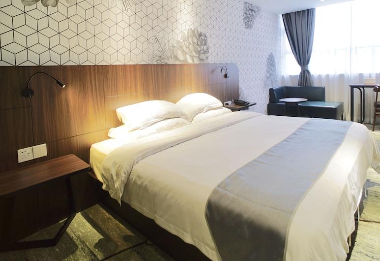 Guangzhou Pinecone & Huayi Select Hotel, Kanton