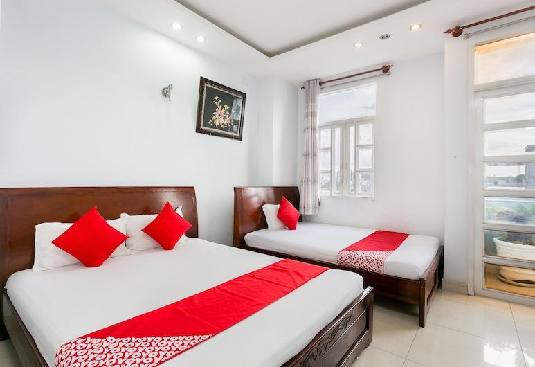 Tuan Long Hotel, Ho Chi Minh City