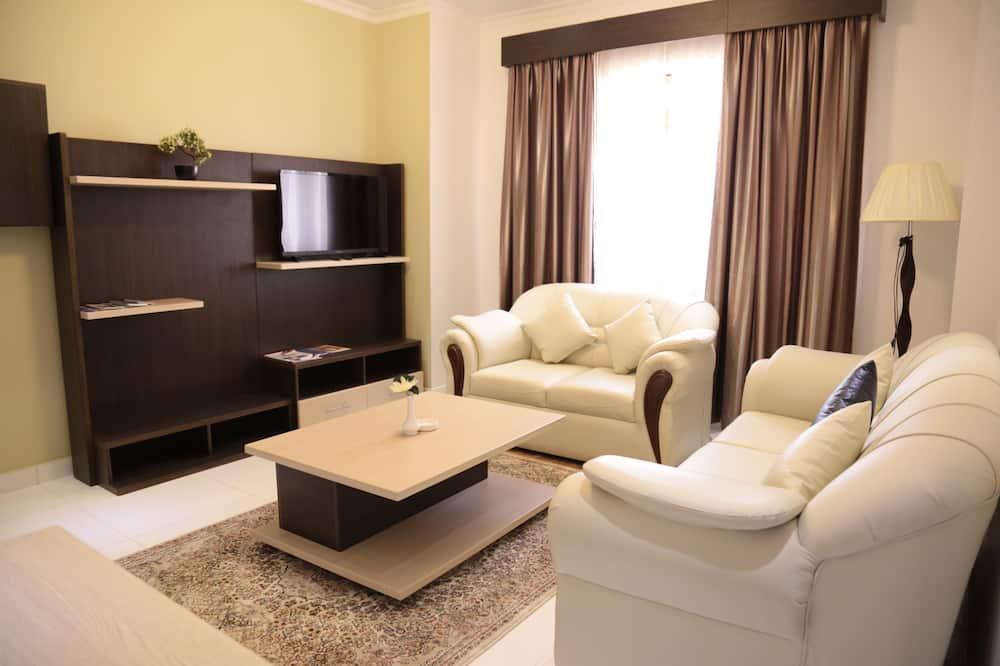 Premium-suite - Værelse
