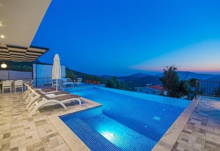 Villa Eslem by Akdenizvillam, Kas, Villa, Private pool