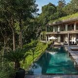 Vila, 4 kamar tidur, pemandangan sungai - Kolam renang pribadi