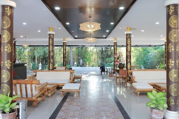 Picture of OYO 557 Tong House Resort in Hang Dong