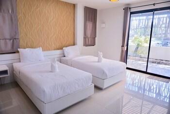 Fotografia hotela (Bhundaree Richy) v meste Hat Yai