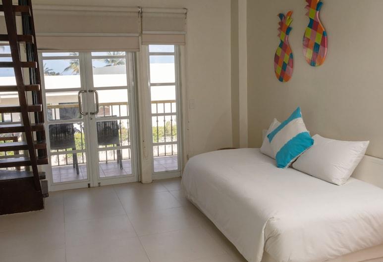 Casa by Costa, Baler, Casa Loft, Guest Room View