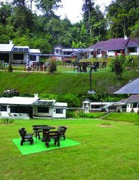 丹那拉打花園旅館的圖片