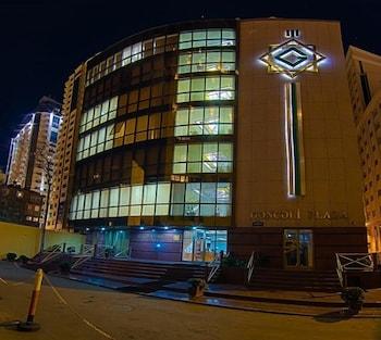 巴庫甘賈利廣場酒店的圖片