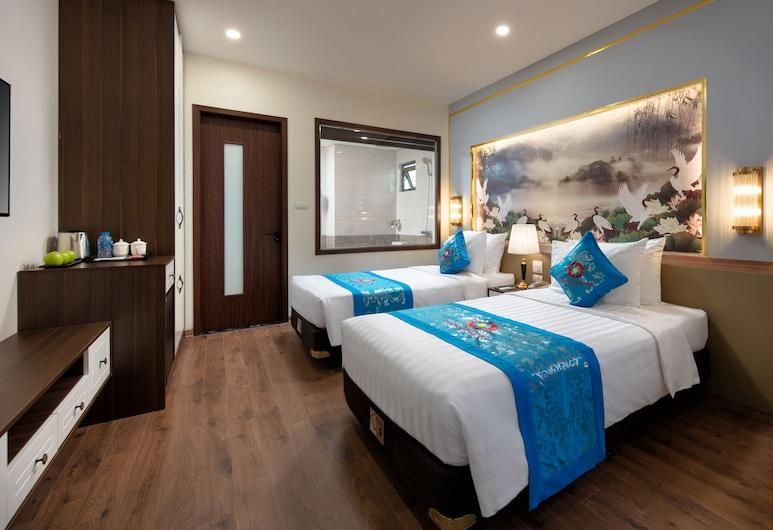 Grand Dragon Hotel Hanoi, Hanoi