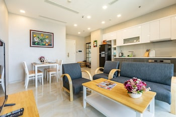Picture of Halo Apartment in Ho Chi Minh City