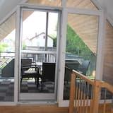 Appartement (Maisonette) - Balkon