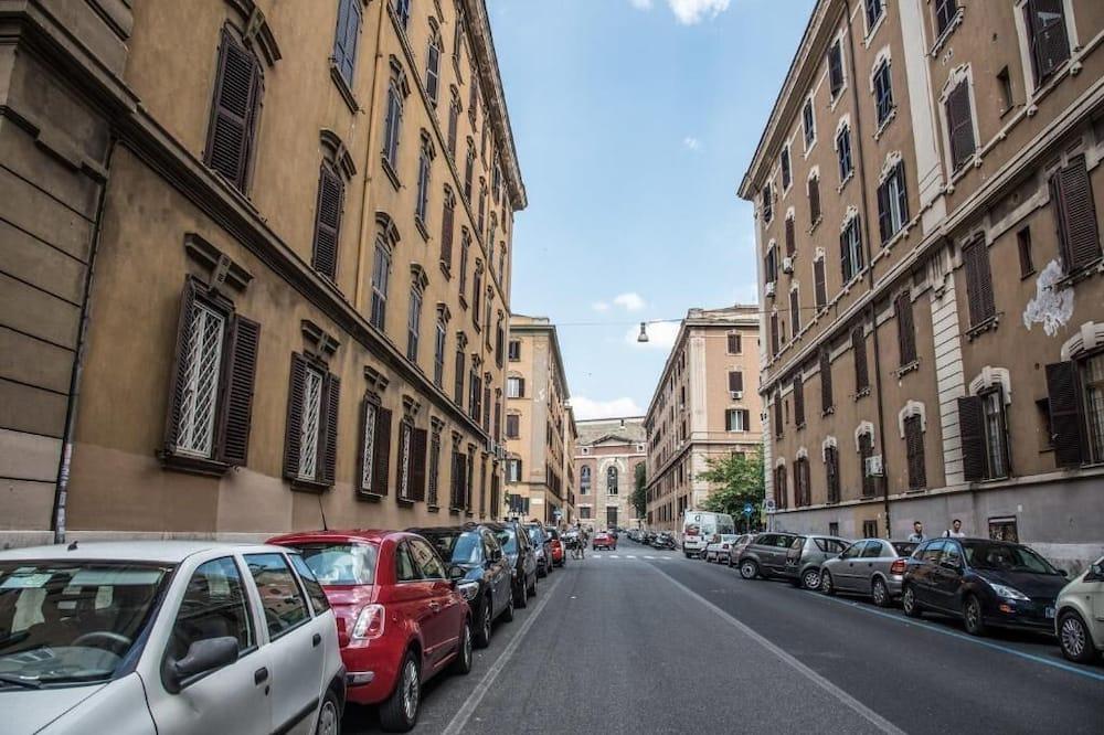 Δίκλινο Δωμάτιο (Double ή Twin) (Vittoria) - Θέα στην πόλη