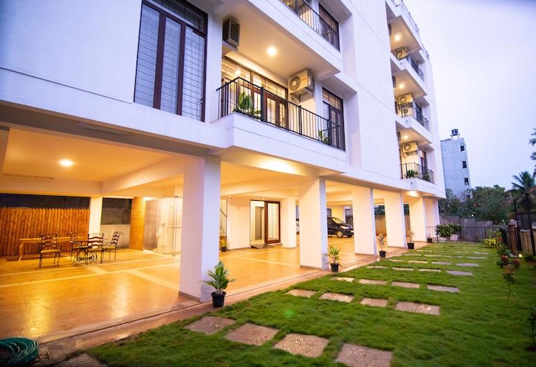 Stay@, Bengaluru