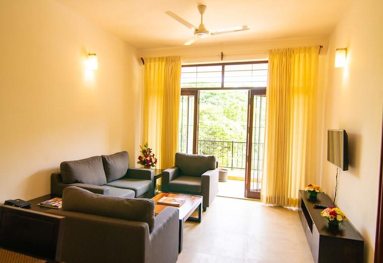 Stay@, Bengaluru, Living Area