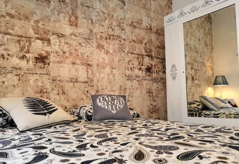 Camere Mazzini 49, Sansepolcro, Quarto Duplo Standard, Casa de Banho Partilhada, Quarto