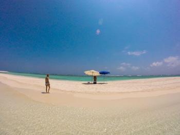 Φωτογραφία του Viluveli Beach Inn, Ukulhas