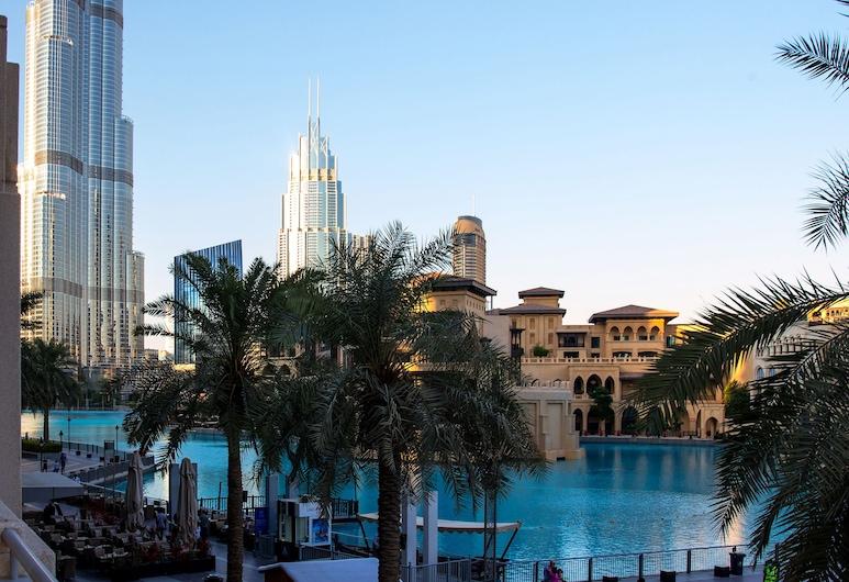 City Nights  - 3B Villa City View, Dubai, View from property