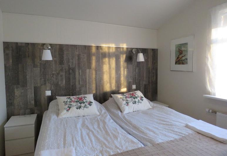 Nýibær Guesthouse, Faskrudsfjordur, Pokój dwuosobowy z 1 lub 2 łóżkami, prywatna łazienka, Pokój