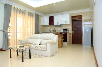 Image de Dina Apartments à Kampala
