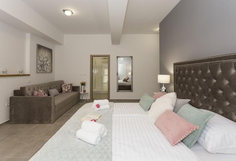 Luxury Rooms Saint Jacob, Trogir, Tuba