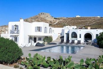 Φωτογραφία του Villa Victoria by Mykonos Pearls, Μύκονος