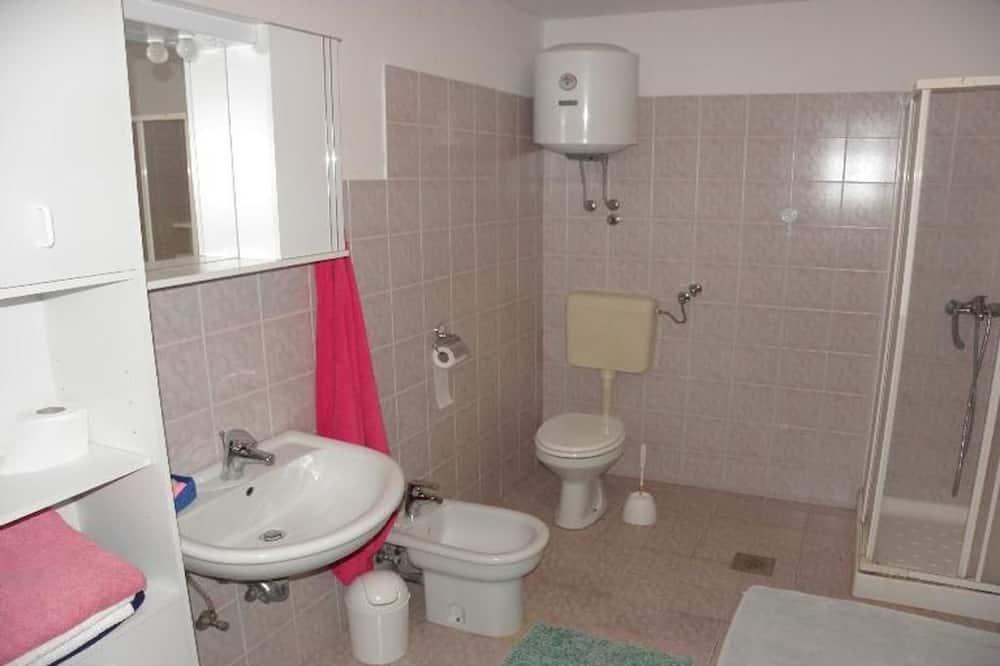 獨棟房屋, 3 間臥室 - 浴室