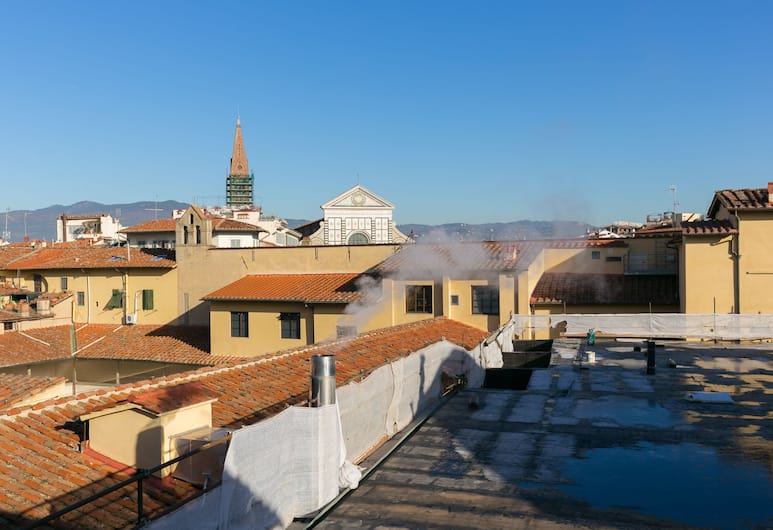 Giglio di Firenze, Florence, Apartment, 2 Bedrooms, City View