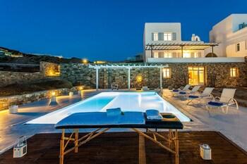 Φωτογραφία του Villa Rafaella by Mykonos Pearls, Μύκονος