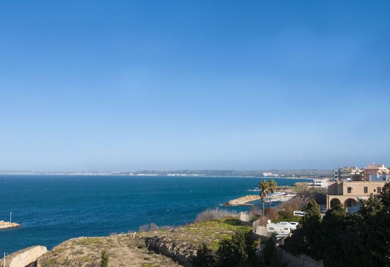 Il punto di vista, Gallipoli