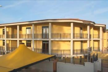 Gode tilbud på hoteller i Fiumicino