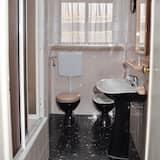 Classic Apart Daire, 2 Yatak Odası - Banyo