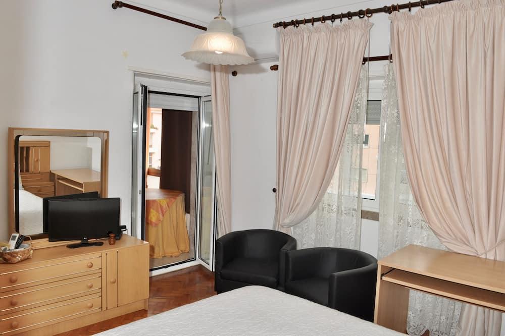 Superior Apart Daire, 3 Yatak Odası - Oda