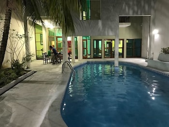 Picture of Amazonas Green Hostel in Iquitos
