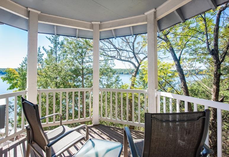 Tan-Tar-A Estates, Osage Beach, Camera Standard, 2 letti matrimoniali, non fumatori, vista lago, Camera