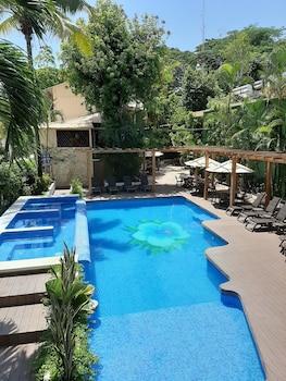Restplasser til Palenque