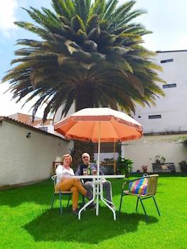 Image de Hotel Boutique Casona D'alameda à Quito