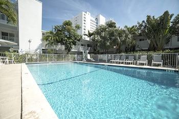 Obrázek hotelu Park Royal Miami Beach ve městě Miami Beach