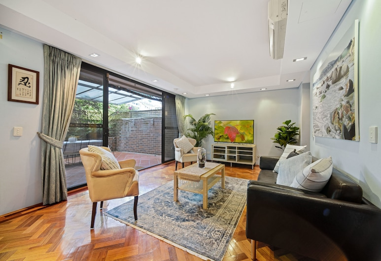 Terrace Living in the Heart of Sydney, Pyrmont