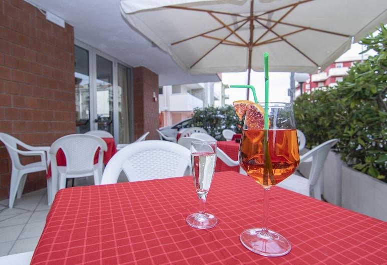 Hotel Napoleon, Riccione, Viešbučio baras