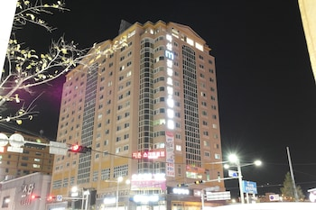 Bild vom Masan M Hotel in Changwon